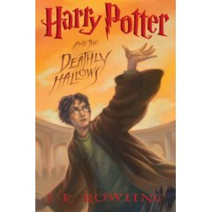 Harry Potter - Book 7