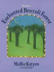Enchanted Broccoli Forest cover