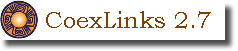 CoexLinks 2.7 logo