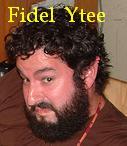 Fidel Ytee's Twitter feed